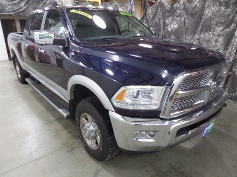 2013 Ram 2500 Mega Cab Laramie in Dickinson, ND