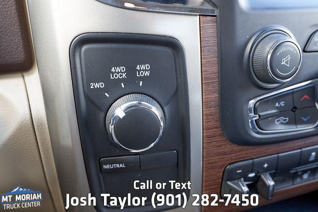 2013 Ram 2500 Laramie in Memphis, Tennessee 38115