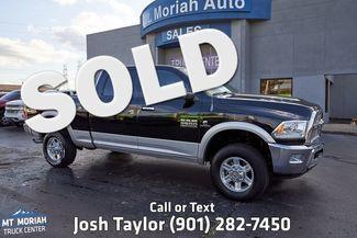2013 Ram 2500 Laramie   Memphis, TN   Mt Moriah Truck Center in Memphis TN