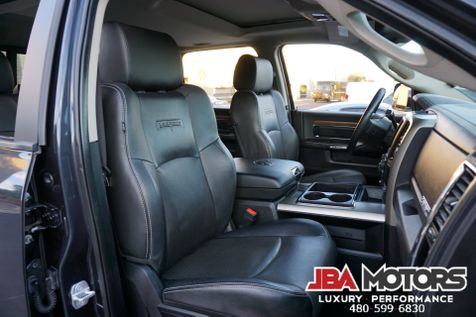 2013 Ram 2500 Laramie Mega Cab 4x4 Diesel 4WD Ram Box ~ LOADED | MESA, AZ | JBA MOTORS in MESA, AZ
