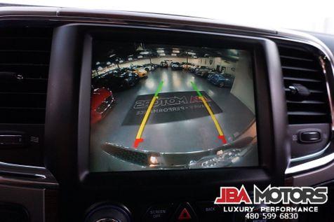 2013 Ram 2500 Laramie Mega Cab 4x4 Diesel 4WD Ram Box ~ LOADED | MESA, AZ | JBA MOTORS in MESA, AZ