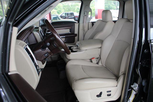 2013 Ram 2500 Laramie MEGA Cab 4x4 - LIFTED - LOT$ OF EXTRA$! Mooresville , NC 8