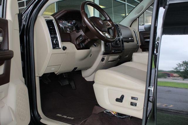 2013 Ram 2500 Laramie MEGA Cab 4x4 - LIFTED - LOT$ OF EXTRA$! Mooresville , NC 36