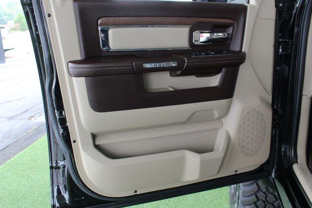 2013 Ram 2500 Laramie MEGA Cab 4x4 - LIFTED - LOT$ OF EXTRA$! Mooresville , NC 50