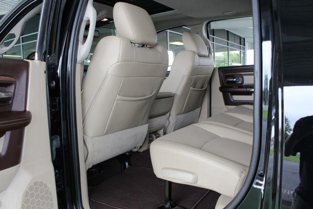 2013 Ram 2500 Laramie MEGA Cab 4x4 - LIFTED - LOT$ OF EXTRA$! Mooresville , NC 48