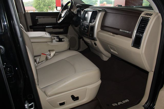 2013 Ram 2500 Laramie MEGA Cab 4x4 - LIFTED - LOT$ OF EXTRA$! Mooresville , NC 38