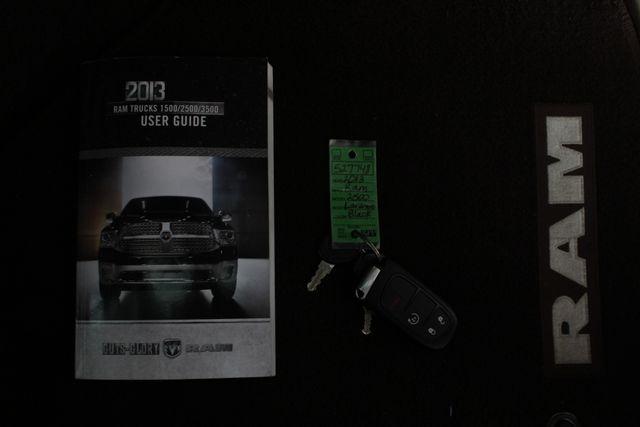 2013 Ram 2500 Laramie MEGA Cab 4x4 - LIFTED - LOT$ OF EXTRA$! Mooresville , NC 20