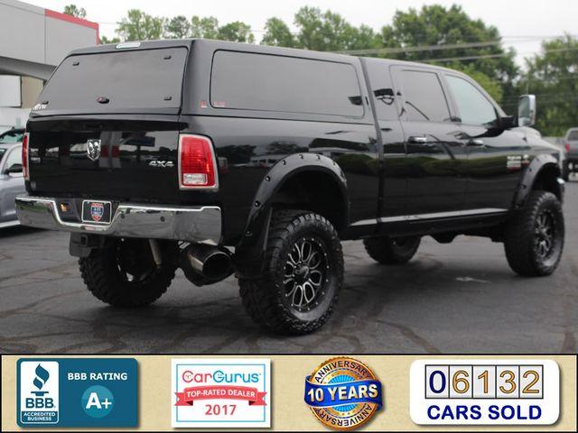 2013 Ram 2500 Laramie MEGA Cab 4x4 - LIFTED - LOT$ OF EXTRA$! Mooresville , NC 2