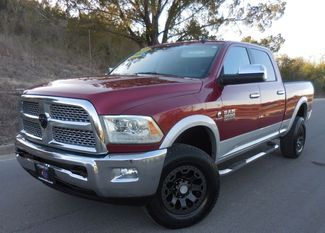 2013 Ram 2500 Laramie in New Braunfels, TX 78130