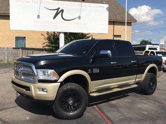 2013 Ram 2500 Laramie Longhorn   Oklahoma City, OK   Norris Auto Sales (I-40) in Oklahoma City OK
