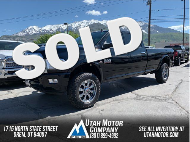 2013 Ram 2500 Laramie | Orem, Utah | Utah Motor Company in  Utah