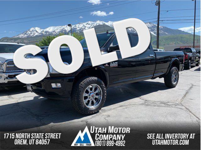 2013 Ram 2500 Laramie   Orem, Utah   Utah Motor Company in  Utah
