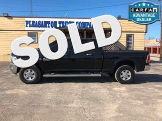 2013 Ram 2500 Laramie   Pleasanton, TX   Pleasanton Truck Company in Pleasanton TX