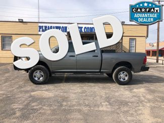 2013 Ram 2500 Tradesman   Pleasanton, TX   Pleasanton Truck Company in Pleasanton TX