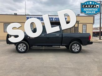 2013 Ram 2500 Lone Star | Pleasanton, TX | Pleasanton Truck Company in Pleasanton TX