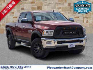 2013 Ram 2500 Laramie in Pleasanton, TX 78064