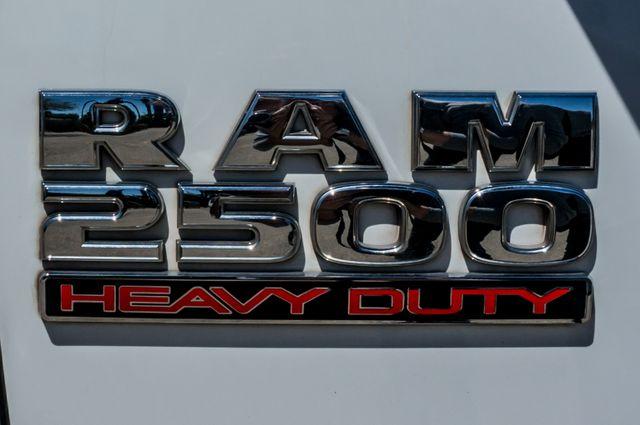 2013 Ram 2500 Big Horn Reseda, CA 52