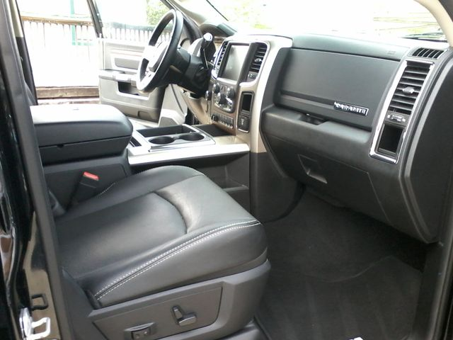 2013 Ram MEGA CAB 2500 4X4  MEGA Laramie 6.7 DIESEL San Antonio, Texas 12