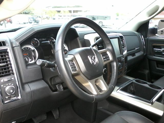 2013 Ram MEGA CAB 2500 4X4  MEGA Laramie 6.7 DIESEL San Antonio, Texas 15