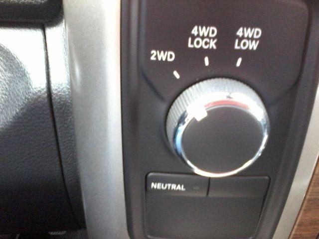 2013 Ram MEGA CAB 2500 4X4  MEGA Laramie 6.7 DIESEL San Antonio, Texas 26