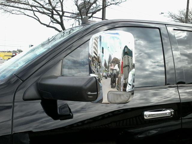 2013 Ram MEGA CAB 2500 4X4  MEGA Laramie 6.7 DIESEL San Antonio, Texas 34