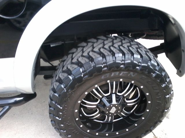 2013 Ram MEGA CAB 2500 4X4  MEGA Laramie 6.7 DIESEL San Antonio, Texas 37