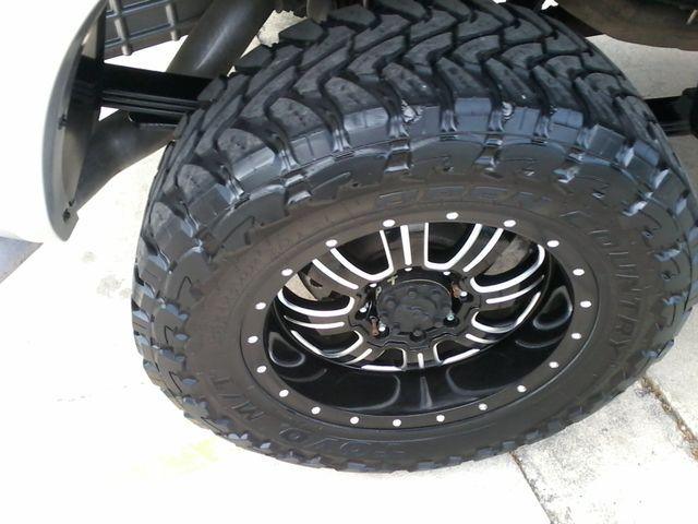 2013 Ram MEGA CAB 2500 4X4  MEGA Laramie 6.7 DIESEL San Antonio, Texas 38