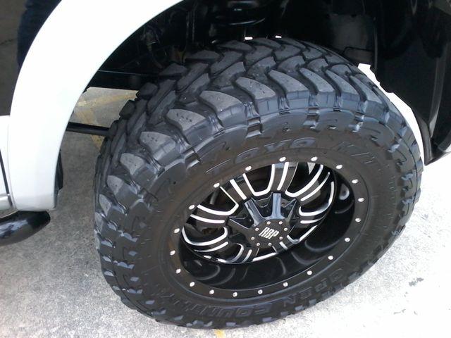 2013 Ram MEGA CAB 2500 4X4  MEGA Laramie 6.7 DIESEL San Antonio, Texas 39
