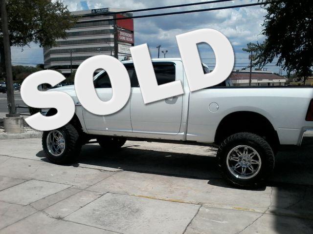 2013 Ram 2500 SLT San Antonio, Texas 0