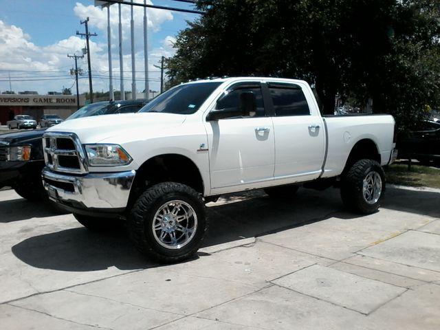 2013 Ram 2500 SLT San Antonio, Texas 1