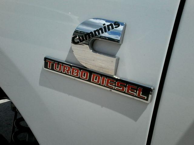 2013 Ram 2500 SLT San Antonio, Texas 14
