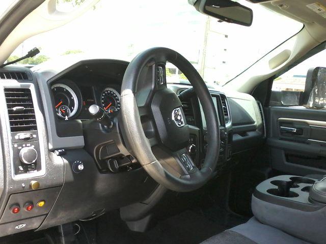 2013 Ram 2500 SLT San Antonio, Texas 15