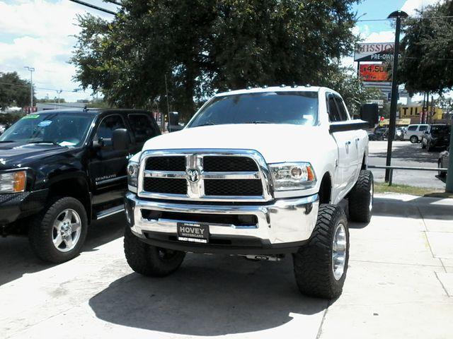 2013 Ram 2500 SLT San Antonio, Texas 2