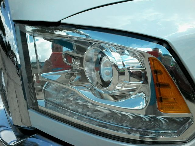 2013 Ram 2500 SLT San Antonio, Texas 34