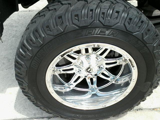 2013 Ram 2500 SLT San Antonio, Texas 36