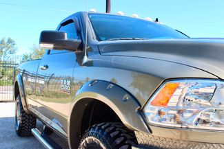 2013 Ram 2500 SLT Lone Star Regular Cab 4X4 6.7L Cummins Diesel 6 Speed Manual Sealy, Texas 2