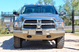 2013 Ram 2500 SLT Lone Star Regular Cab 4X4 6.7L Cummins Diesel 6 Speed Manual Sealy, Texas 3