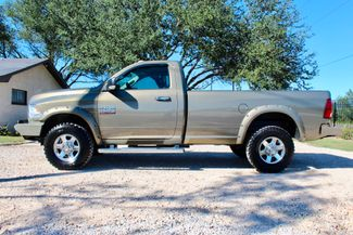 2013 Ram 2500 SLT Lone Star Regular Cab 4X4 6.7L Cummins Diesel 6 Speed Manual Sealy, Texas 6