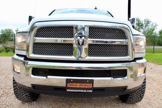 2013 Ram 2500 Longhorn Laramie Crew Cab 6.7L Cummins Diesel Auto Sealy, Texas 13
