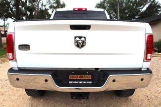 2013 Ram 2500 Longhorn Laramie Crew Cab 6.7L Cummins Diesel Auto Sealy, Texas 17