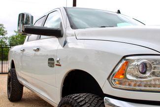 2013 Ram 2500 Longhorn Laramie Crew Cab 6.7L Cummins Diesel Auto Sealy, Texas 2