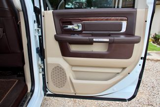 2013 Ram 2500 Longhorn Laramie Crew Cab 6.7L Cummins Diesel Auto Sealy, Texas 41