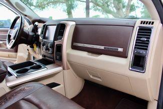 2013 Ram 2500 Longhorn Laramie Crew Cab 6.7L Cummins Diesel Auto Sealy, Texas 42