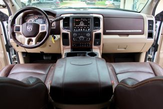 2013 Ram 2500 Longhorn Laramie Crew Cab 6.7L Cummins Diesel Auto Sealy, Texas 50