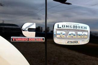 2013 Ram 2500 Laramie Longhorn Crew 4X4 6.7L Cummins Diesel Auto Sealy, Texas 20