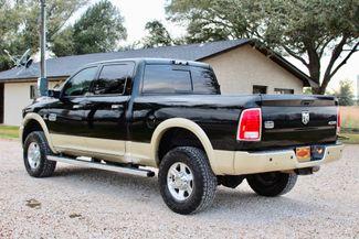 2013 Ram 2500 Laramie Longhorn Crew 4X4 6.7L Cummins Diesel Auto Sealy, Texas 7