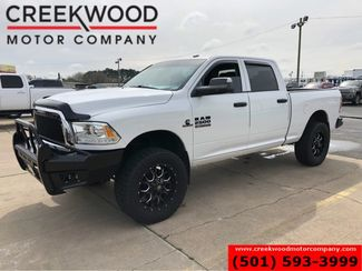 2013 Ram 2500 Dodge ST SLT 4x4 Diesel Auto White Low Miles 20s Extras in Searcy, AR 72143