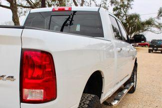 2013 Ram 2500 SLT Crew Cab 4X4 6.7L Cummins Diesel Auto Sealy, Texas 10