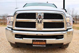 2013 Ram 2500 SLT Crew Cab 4X4 6.7L Cummins Diesel Auto Sealy, Texas 13
