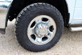2013 Ram 2500 SLT Crew Cab 4X4 6.7L Cummins Diesel Auto Sealy, Texas 24